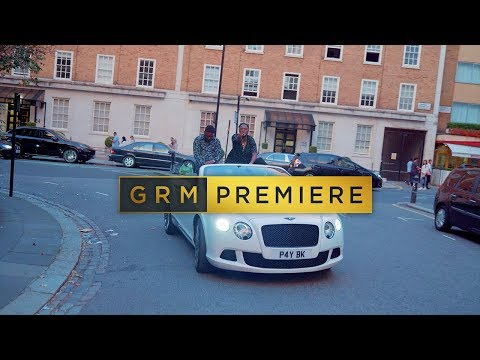 90 Bagz x Yxng Bane - More Muni [Music Video] | GRM Daily