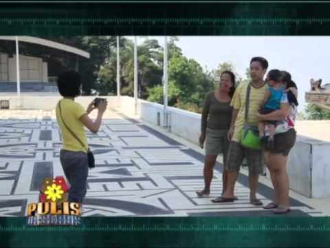 Metro Bataan Tourist Oriented Police (MBTOP)