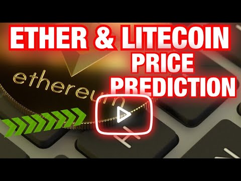 🆕ethereum price prediction litecoin price Top 10 Cryptos