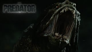 The Predator | Predator Evolution – Lost Dogs | 20th Century FOX