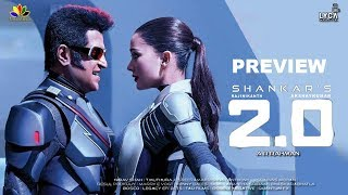 2.0 movie review blue sattai