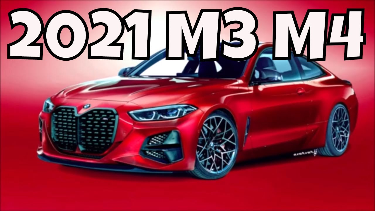 2021 bmw m3 m4 - specs leaked