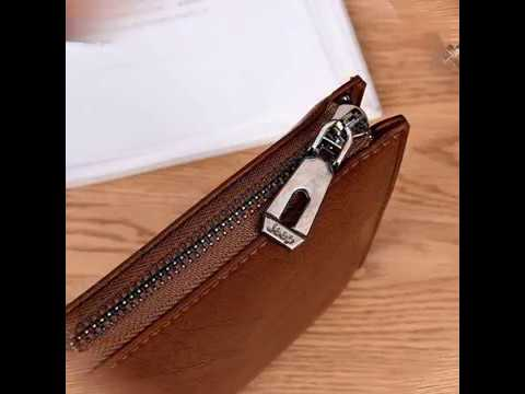 e6b4ed80ad5 Jeep Clutch Bag Fashion Long Wallet Solid Money Phone Clutch Wallet Casual  Purse