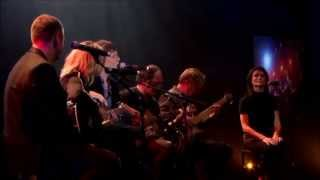 Hotel California acoustic -- BIM 2012