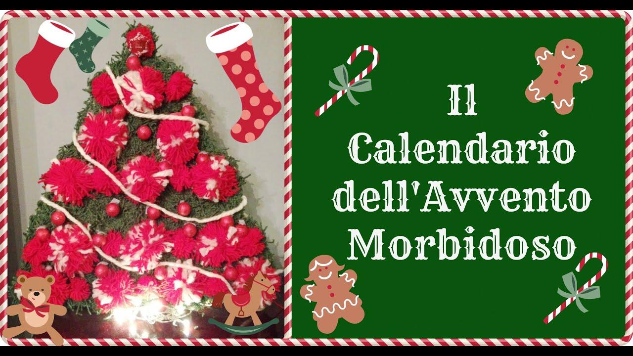 Il Calendario dell'Avvento 2013...morbidoso! (Creatività ...