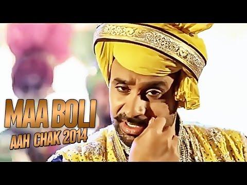 Babbu Maan - Maa Boli - Full Video - Aah...