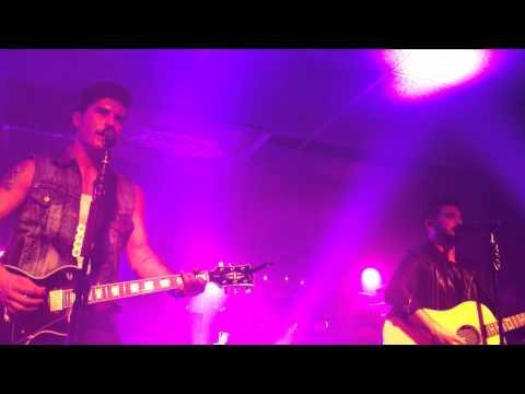 Dan+Shay- Close Your Eyes 2/28/15
