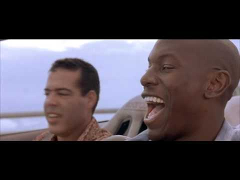 Tyrese Gibson (Fast and Furious) greatest quotes