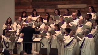 """We Walk by Faith"" - HOP Choir - HOP2334"
