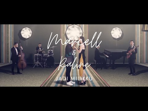 Marcell & Raline - Jadi Milikku (Official Music Video)