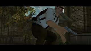 PC Longplay [806] Hitman 2 - Silent Assassin