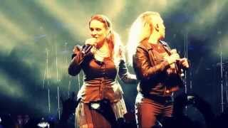Therion -  The Rise Of Sodom and Gomorrah  - Live in Chile - 20 de Mayo de 2014 [FanShot-Multicam]