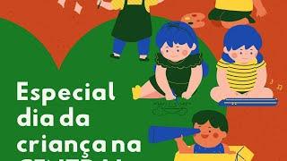 IP Central de Itapeva - Culto de Domingo de Manhã - 11/10/2020