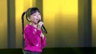 The Voice Kids Thailand - อ๊ะอาย กรณิศ - อาการรัก - 23 Feb 2014