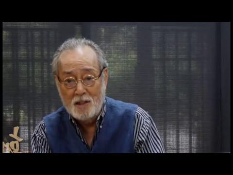"Tatsuya Nakadai Interview about ""NORIN TEN"""