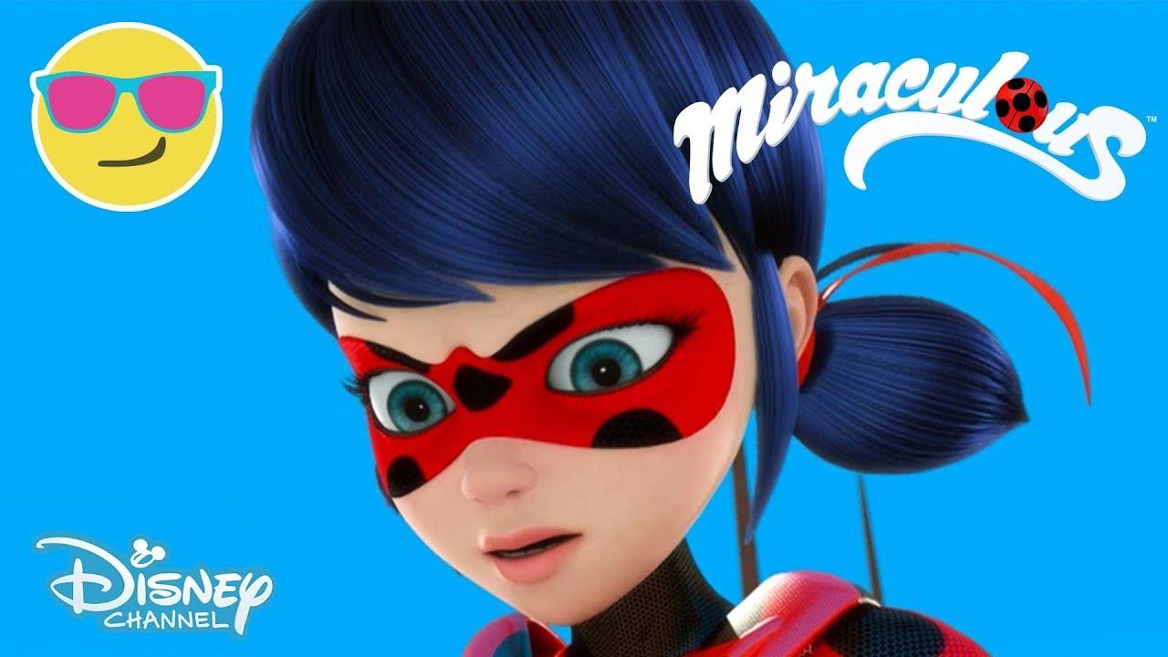 Ladybug Disney Channel