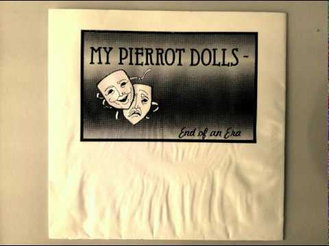My Pierrot Dolls -The Toy