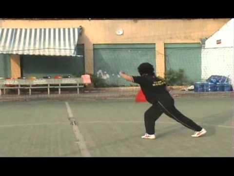 Kung Fu phien 52 thuc