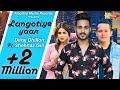 Langotiye Yaar (Official Video) : Dilraj Dhillon ft. Shehnaz Gill   New Songs 2019