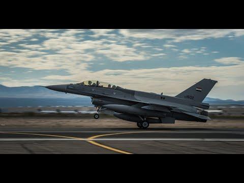 قتل 16 مسلحاً من داعش بغارات عراقية في سوريا  - نشر قبل 3 ساعة