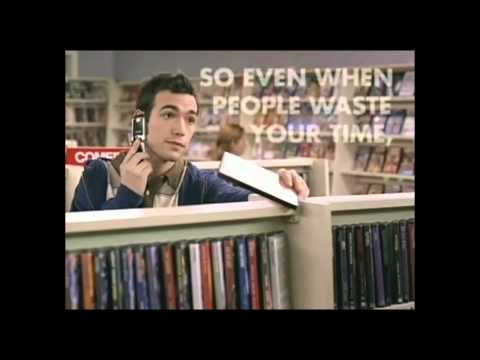 U.S. Cellular Commercials Through The Years