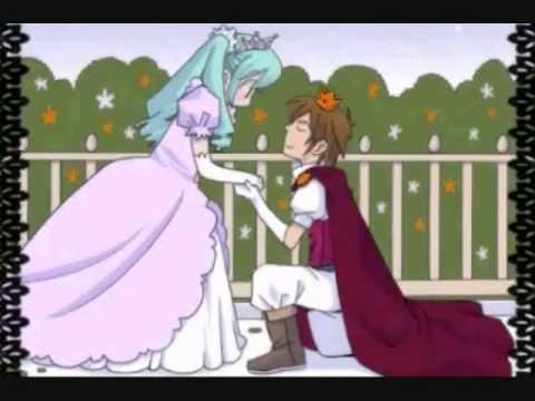 Hatsune Miku - World Is Mine - ENGLISH VERSION music video AMV