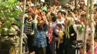 Uighurs vs Han: China's West Side Story