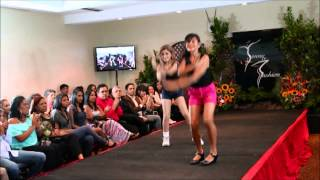 Coreografia - Amanecer Victor drija por Yenny Fashion