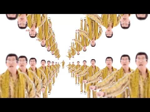 PPAP Pen Pineapple Apple Pen (Trap Remix) (Parody)