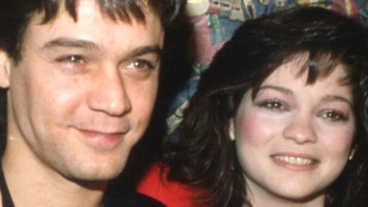 The Real Reason Valerie Bertinelli And Eddie Van Halen Divorced