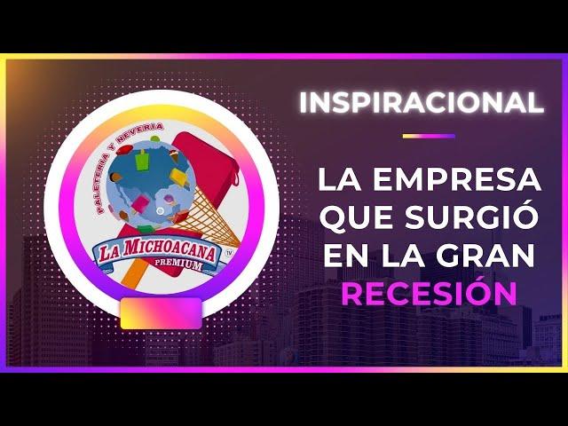 La Michoacana Premium, una historia de inspiración- El Aviso Magazine 2021