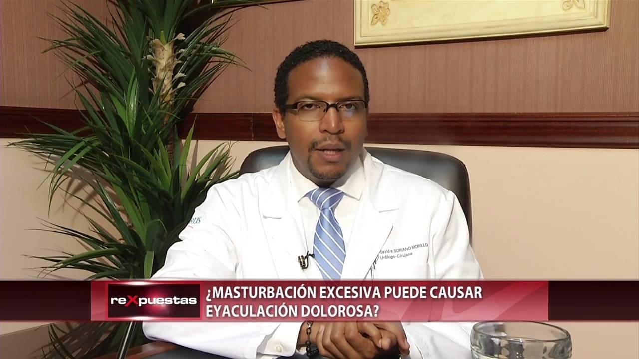 un hombre puede eyacular después de una cirugía de próstata