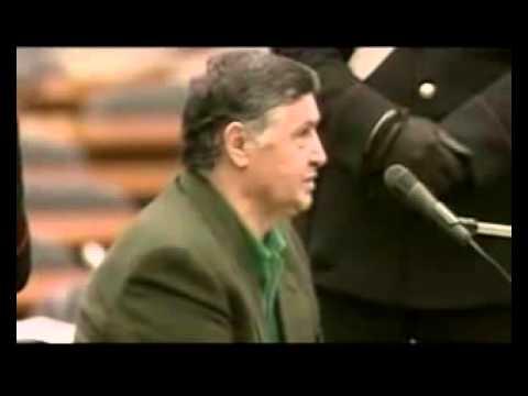 the boss of al bosses toto riina say i don t know mafia