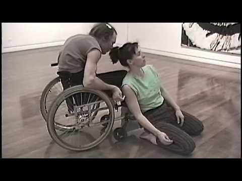 Contact Improvisation Dances 1992