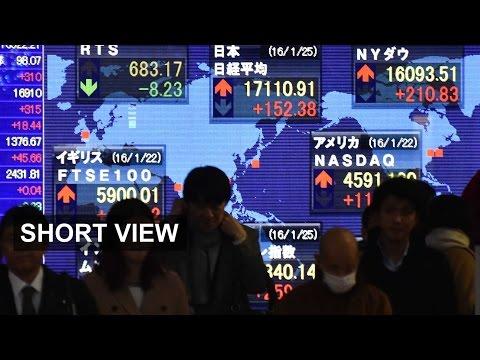 Market pressure on Bank of Japan I Short View