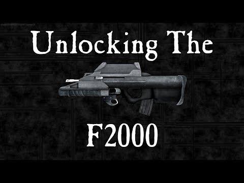 Battlefield 4 - How to Unlock the F2000 - Express Train (Second Assault)