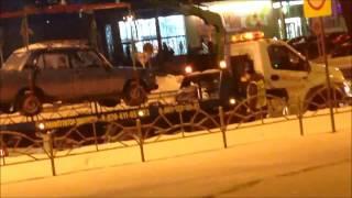ЖЕСТЬ!!! Эвакуатор забирает 7-ку в г. Обнинске