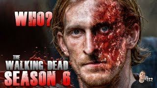 The Walking Dead Season 6 Episode 14 – Who Will Dwight Kill?