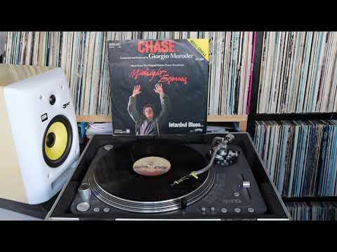 Giorgio Moroder - Chase (1978)