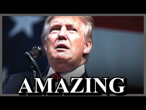 Donald Trump Rally in West Bend, Wisconsin [ AMAZING MUST WATCH ] August 16, 2016