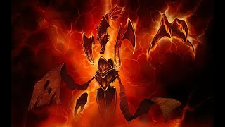 "Starcraft 2 Custom Campaign - Enslavers II Dark Vengeance ""All Cutscenes"""