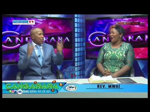 Cangarara 29:9:2017 Rev  Mwai