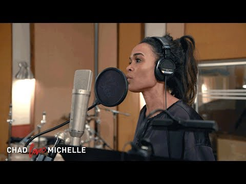 "Michelle on Being in Destiny's Child: ""I Jumped onto a Moving Train"" 