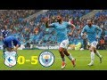 Download Cardiff City VS Manchester City 0-5 All Goals & Highlights - RESUMEN GOLES - 22/09/2018 in Mp3, Mp4 and 3GP