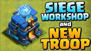 Townhall 12 leaks-Clash of Clans th12 Update Leaks