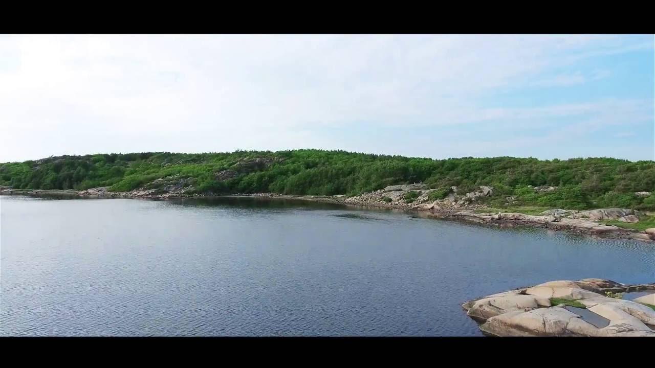 Flyby Amundön Youtube