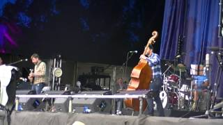 You Make Me Feel (Mighty Real)-The Newgrass Cutters-Cropredy 2015