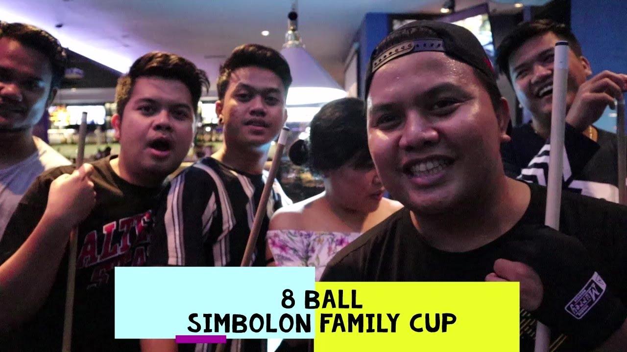 Simbolon Family 🎱 Ball CUP