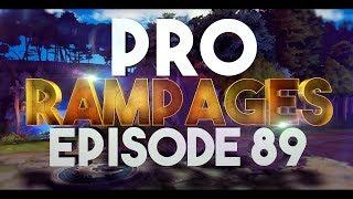 Pro Rampages - Ep. 89 [Dota 2]