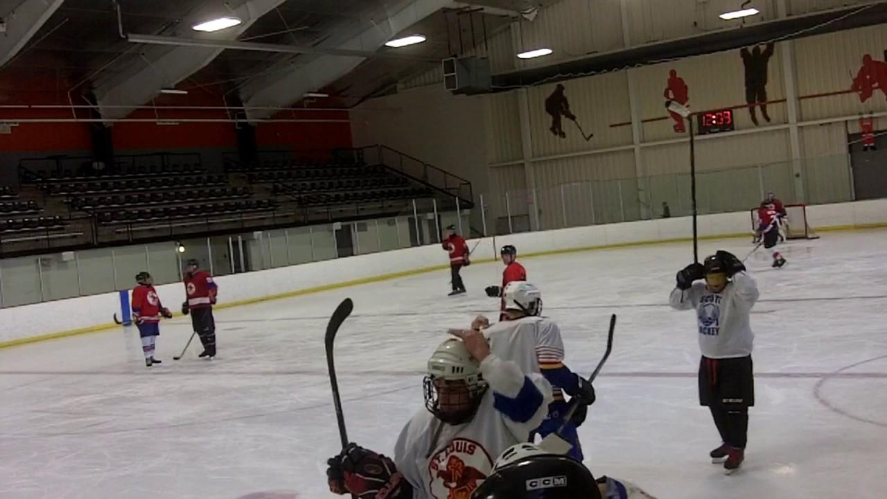 St. Louis Eagles Hockey 39f0f80ec18b